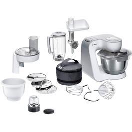 afbeelding Bosch keukenmachine CreationLine MUM58257