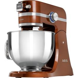 afbeelding AEG keukenmachine KM4900
