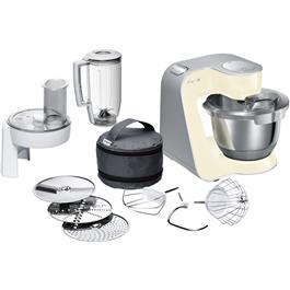 afbeelding Bosch keukenmachine MUM58920
