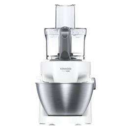 afbeelding Kenwood keukenmachine MultiOne KHH321WH