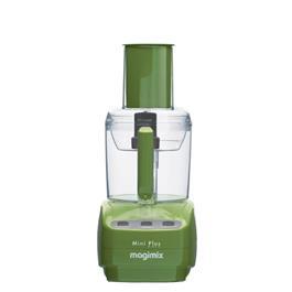 afbeelding Magimix foodprocessor Mini Plus 18256EB (groen)