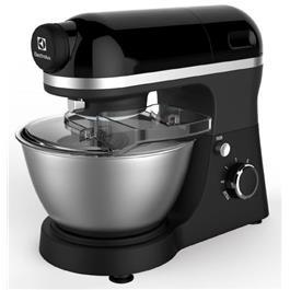 afbeelding AEG keukenmachine KM3300 ZWART
