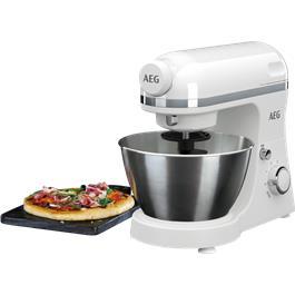 afbeelding AEG keukenmachine KM3200 KEUKENM WIT