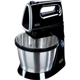 afbeelding AEG keukenmachine SM3300 KEUKENM ZWART