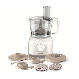 afbeelding Philips foodprocessor Daily HR7627/00
